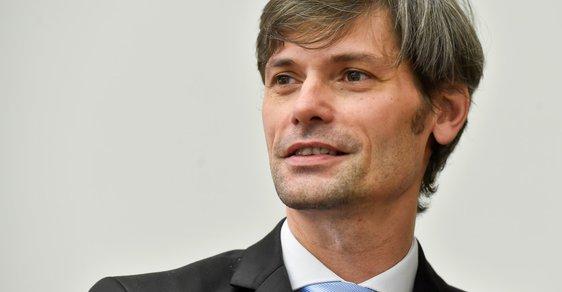 Marek Hilšer chce využít podporu veřejnosti po prezidentských volbách a kandidovat do Senátu