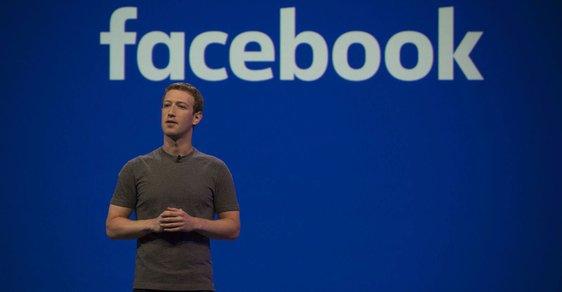 Majitel Facebooku Mark Zuckerberg chystá změny.
