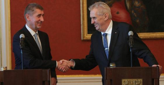 Lidovec Bartošek: Kopání do Drahoše Zemanovi škodí, Babiš druhé jmenování premiérem jisté nemá