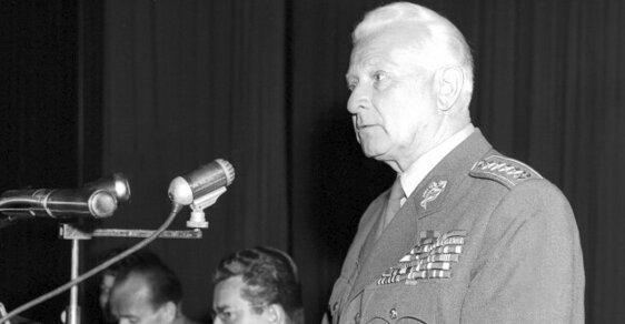Deset mužů z Hradu: Ludvík Svoboda, agent sovětských tajných služeb a trojský kůň Kremlu