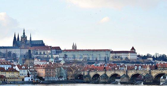 Cajzlovské Hrad