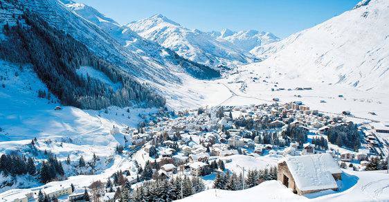 Tajné horské klenoty aneb Užijte si pohodové lyžování bez tlačenic