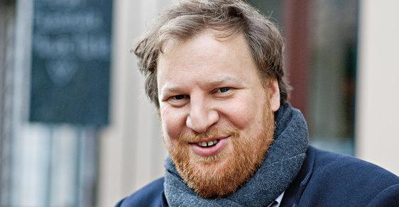 Daniel Kolský