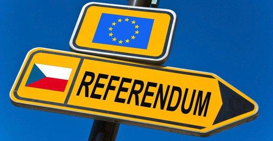 Chceme referendum o EU?