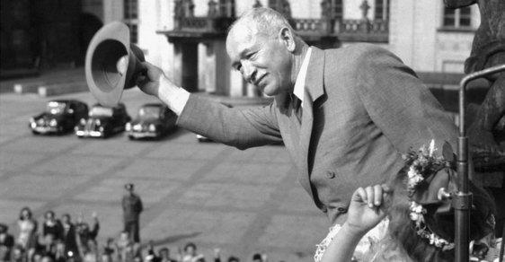 Edvard Beneš: Dramatické okamžiky druhého prezidenta ČSR. Co soudil o komunistickém puči?