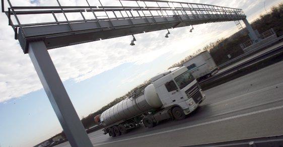 Výběr nového provozovatele mýtného systému v ČR proběhl podle antimonopolního úřadu v rozporu se zákonem