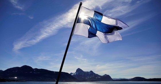 Finsko má první výsledky experimentu s nepodmíněným příjmem