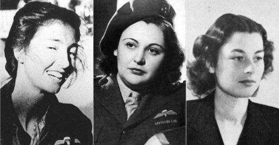 Hrdinky 2. světové války: 5 špionek, díky nimž se podařilo zastavit Hitlera