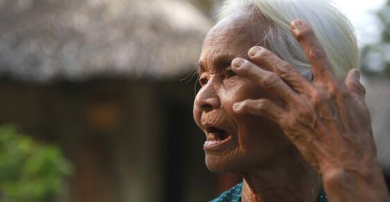 Pham Thi Thuan masakr v My Lai přežila