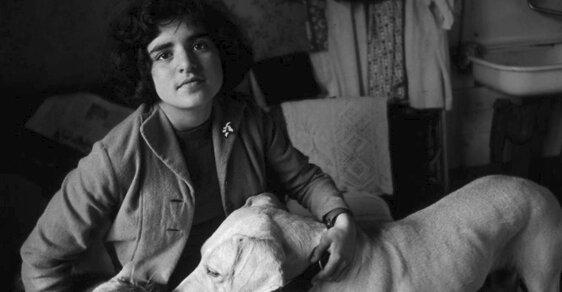 Přísně utajované fotografie Sovětského svazu se našly, 30 tisíc negativů našla náhodou dcera fotografky