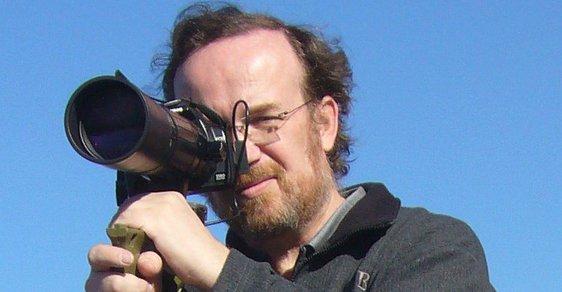 Seznamte se s nejlepšími fotografy z letošního Czech Nature Photo: : Ivan Mikšík, akademik s okem pro dobrou fotku
