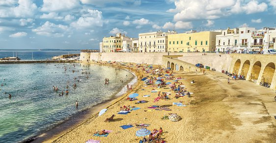 Naplánujte si netradiční dovolenou aneb 10 míst v Evropě, kam cestovky nejezdí