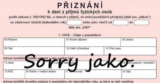 Češi tráví daňovými povinnostmi skoro nejvíc času v celé Evropské unii
