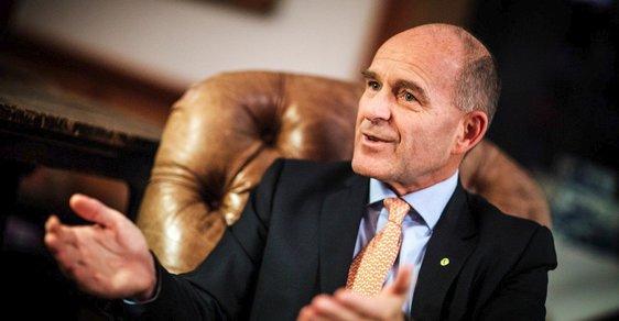Miliardář Haub, majitel obchodů Obi, který zmizel v Alpách, není už podle rodiny naživu