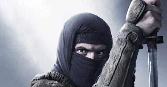 Nindžové, zabijáci ze stínů, bojovníci, kteří nechtěli bojovat. Kdo skutečně byli?