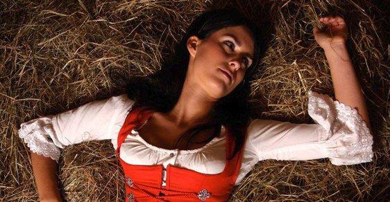 Tři roky za vraždu manželky. Zuřivost při krmení dobytka se stala polehčující okolností