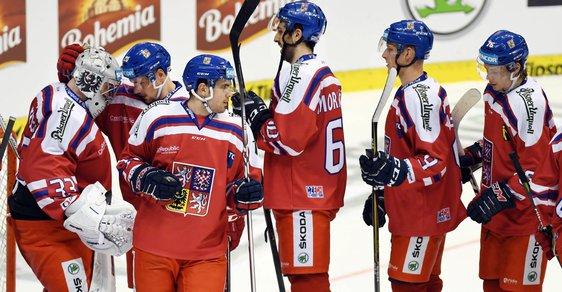 MS v hokeji 2018: Kdy hrají Češi, program, výsledky, čtvrtfinále, play off