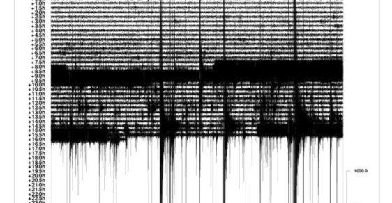 Zemětřesení na Chebsku: Knihy padaly z polic, postele cestovaly. Lidé popisovali neobvykle silné otřesy