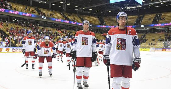 Na hokejový šampionát příští rok to budeme mít blízko. Češi hrají v Bratislavě, Slováci se stěhují do Košic