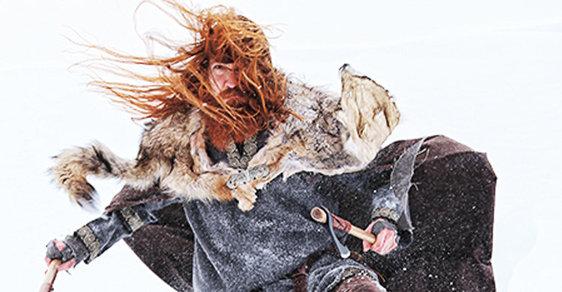 Vikingové opustili Grónsko v 15. století