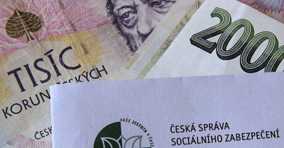 Alexandra Udženija: Vzhůru k podpoře chudoby!