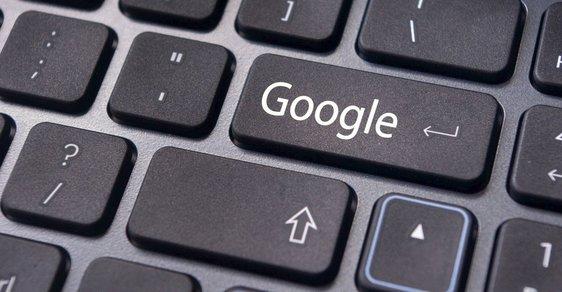 Google, ilustrační