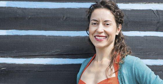 Flamenco, to je stesk i radost, říká česká učitelka tance Jana Drdácká