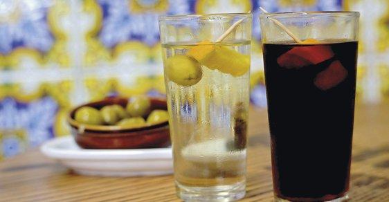 """Katalánská alkoholová tradice aneb Pojďme """"dělat vermú"""""""