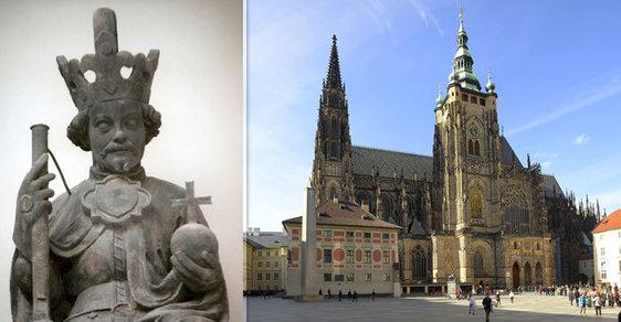 Václav IV.: Syn slavného otce se stal českým králem ve dvou letech. Po jeho smrti – před 600 lety – přišel chaos
