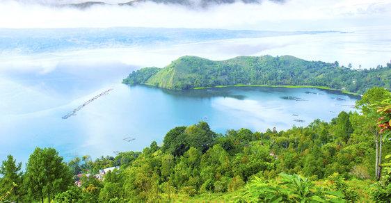 Centrum na zpracování unikátního indonéského pepře andalimanu podpoří vesničany na Sumatře