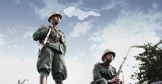 Národ ve zbrani: Táhněme na Prahu, svrhněme vládu!