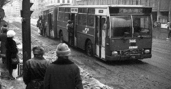 Život pod Ceaușescem: Unikátní fotky Rumunska pod vládou komunistického diktátora
