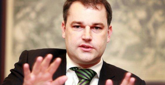Mojmír Hampl, viceguvernér České národní banky