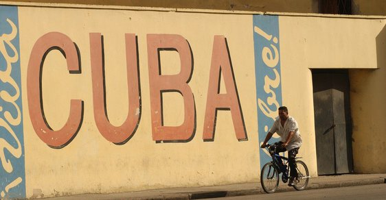 Kuba uzná soukromé vlastnictví, vyplývá z návrhu nové ústavy