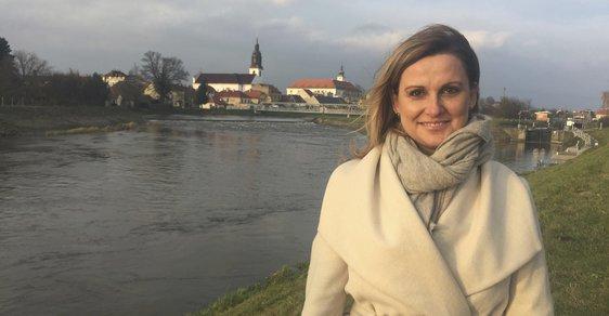 Bývalá členka a poslankyně ANO Kristýna Zelienková
