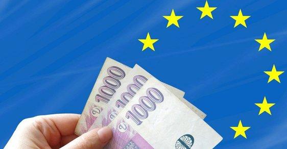 Je ČR jen krmelcem Unie, kde si každý pouze vybírá zisky?