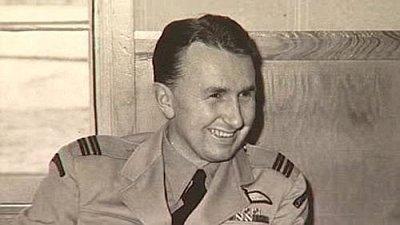 Karel Kuttelwascher: Před 50 lety zemřel legendární noční stíhač s kočičíma očima. Byl českou chloubou RAF