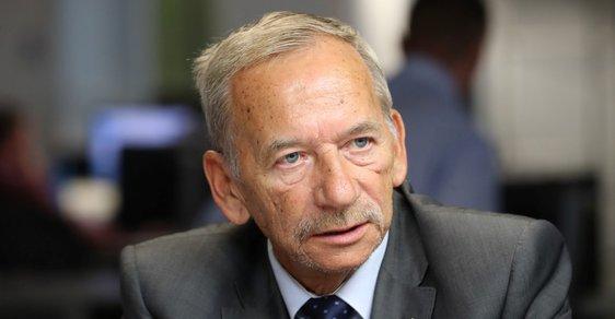 Liberální institut: Nejliberálnější senátory má ODS, mezi současnými vede Kubera. Opačně hlasují lidovci