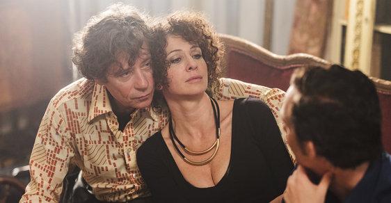 Pražské orgie: Odstartovalo natáčení filmu podle knihy amerického držitele Pulitzerovy ceny Philipa Rotha