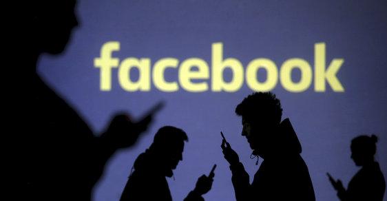 Společnost Facebook uvedla, že kvůli bezpečnostní chybě bylo ohroženo na 50 milionů účtů na sociální síti