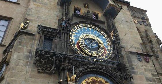 """Pražský orloj: Jak to bylo doopravdy aneb """"Mistr Hanuš"""" rozbil i opravil chloubu Staroměstského náměstí"""