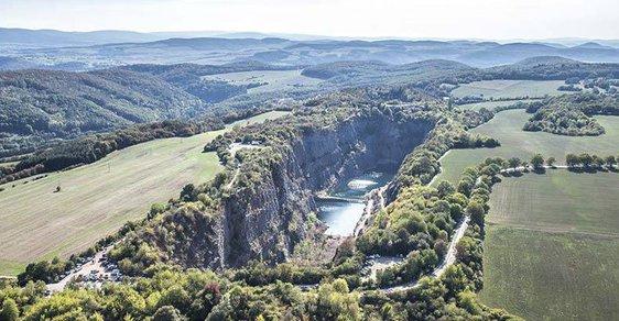 Česká republika s nadhledem. Podívejte se na svůj domov z výšky