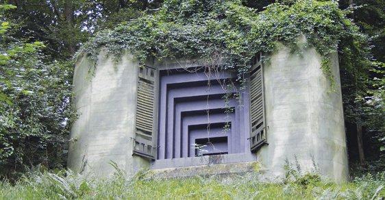 Heldsberg: Strážce švýcarské bezpečnosti aneb Mohutná pevnost, která odradila od útoku i Hitlera