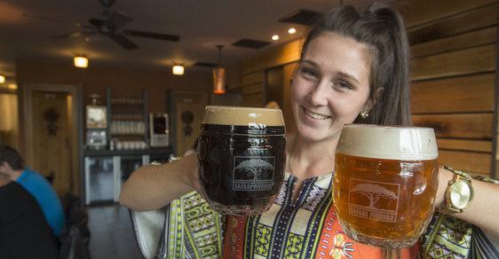 Ceny piva porostou i v České republice