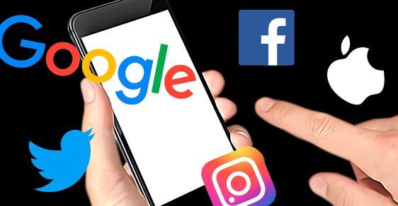 Google a sociální sítě se v Evropské unii budou muset přizpůsobit nové podobě směrnice