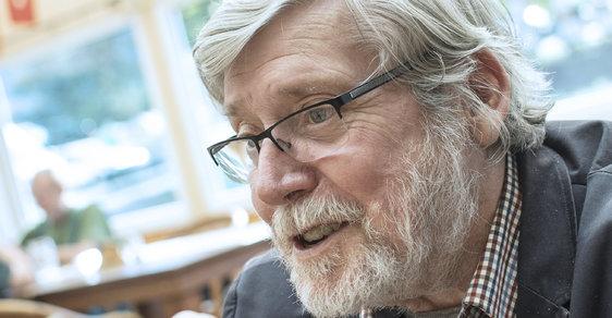 Historik Jiří Rak