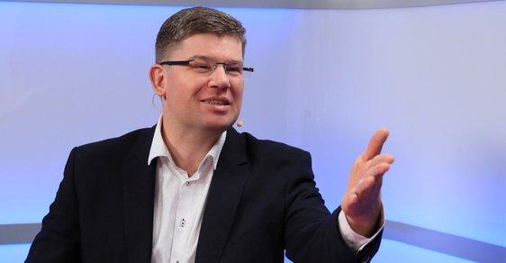 Kandidáty TOP 09 povede do eurovoleb Jiří Pospíšil. Koho strana nabízí na dalších místech?