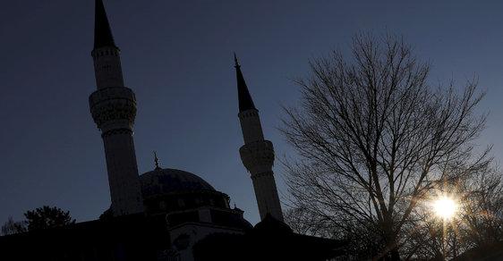 Mešita v Berlíně