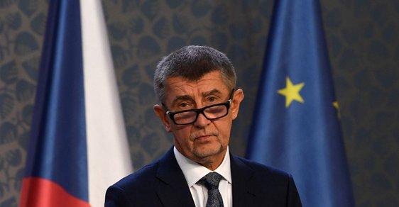 Evropský parlament nechce, aby byly Agrofertu propláceny dotace kvůli možnému střetu zájmu premiéra Babiše