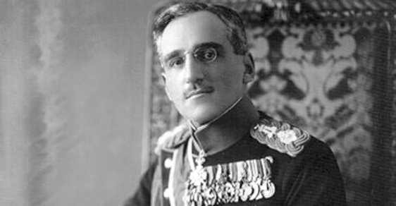Alexandr I. Karađorđević byl druhým králem Království Srbů, Chorvatů a Slovinců, během své vlády vyhlásil diktaturu